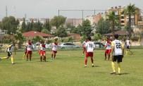 TÜRKIYE FUTBOL FEDERASYONU - Toroslar'da Köyler Arası Futbol Turnuvası 23 Nisan'da Başlıyor