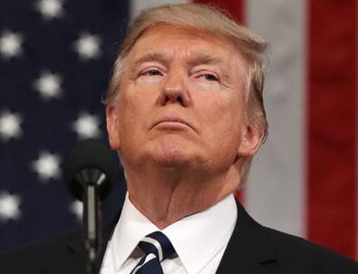 Trump'tan İran'a nükleer uyarısı