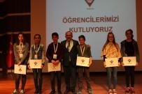KAVAKYOLU - TÜBİTAK Projelerinde Türkiye'nin En İyisi Erzincan