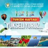 KıBRıS - Turizm Bakanlığından Bir İlk