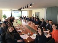KUVEYT - TÜSİAD 'Körfez Ülkeleri Network' İlk Toplantısını Gerçekleştirdi