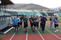 GEBZELI - Ücretsiz Özel Yetenek Spor Kursları Gebze'de Başlıyor