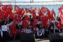 FESTIVAL - Uşak'ta '3. Geleneksel Çocuk Festivali' Başlıyor