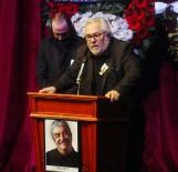 RUTKAY AZIZ - Usta Oyuncu Bülent Kayabaş İçin Muhsin Ertuğrul Sahnesi'nde Tören Düzenlendi