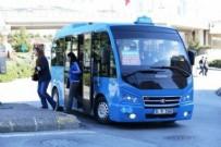 TOPLU ULAŞIM - Ve sonunda hayata geçiyor! Minibüslerde...
