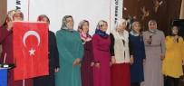 Veliler İstiklal Marşı'nı Güzel Okumak İçin Yarıştı