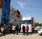 Viranşehir'den Yemen Ve Sudan'a 7 Ton Gıda Yardımı