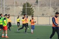 Yeni Malatyaspor, U21 Ligi'nde Şampiyonluğa Koşuyor