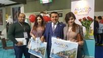YıLDıZLı - Yılmaz Açıklaması 'Kazak Turistler Ülke Turizmimiz Açısından Pazarın Önemini Arttırıyor'
