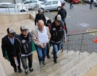 Yunanistan'a Kaçmak İsteyen FETÖ'nün İmamı Tutuklandı