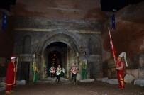DIKILITAŞ - 140 Kilometrelik İznik Ultra Maratonu Start Aldı