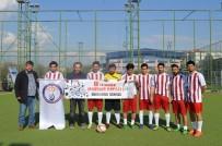 DEMOKRASİ NÖBETİ - 15 Temmuz Şehitleri Anısına Futbol Turnuvası