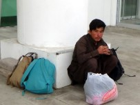 PAKISTAN - 150 Göçmen Yaşam Mücadelesi Veriyor