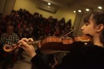 16 Yaşındaki Müzisyenin Dünya Başarıları Gençlere İlham Veriyor