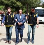 Adana'da Otomobilin Silahla Taranması Olayına İlişkin 14 Kişi Adliyeye Sevk Edildi