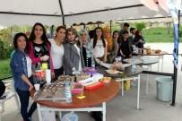 MOBİLYA - Adıyaman Üniversitesinde Kermes Düzenlendi