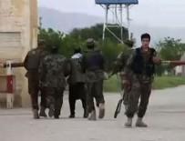 KATLIAM - Afganistan'da askeri birliğe saldırı: 140 ölü