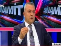 AGİT - 'AGİT temsilcileri terörist'