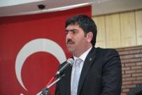 GAZI MUSTAFA KEMAL - AK Parti Ardahan İl Başkanı Yunus Baydar'dan 23 Nisan Mesajı
