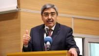 MEHMET TAHMAZOĞLU - AK Parti İl Danışma Toplantısında 2019 Vurgusu