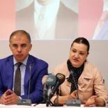 SİVİL İTAATSİZLİK - AK Partili Hotar Açıklaması 'Gezi Benzeri Çağrılar Bu Millette Karşılık Bulmaz'