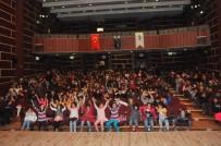 GAZI MUSTAFA KEMAL - Akşehir Belediyesi'nden Çocuklara 23 Nisan Sürprizi