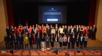 YÜKSEKÖĞRETIM KURULU - Anadolu Üniversitesi Kapılarını Sağlık Bilimleri Dekanlar Konseyi'ne Açtı