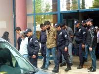 EMNIYET MÜDÜRLÜĞÜ - Antalya'da MLKP Operasyonu Açıklaması 4 Tutuklama