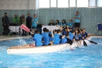 SU SPORLARI - Arnavutköy'de Su Sporları Festivali Başladı