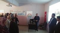YAŞLI NÜFUS - Aslanapa'da 'Süt Sığırı Yetiştiriciliği Kursu' Açıldı