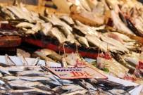 GıRGıR - Av Yasağı Başladı Balık Fiyatı Arttı