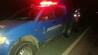 TELEFON GÖRÜŞMESİ - Aydın'da Gece Yarısı Kurşunlama Olayı