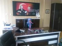 Balya'da Hatice Aydın Milli Eğitim Müdürü Oldu