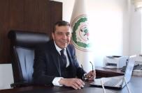 MUSTAFA KEMAL ATATÜRK - Baro Başkanı Ahmet Atam'ın 23 Nisan Ulusal Egemenlik Ve Çocuk Bayramı Mesajı