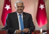 GAZI MUSTAFA KEMAL - Başbakan Yıldırım'dan '23 Nisan' Mesajı