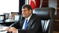 Başkan Ayhan 23 Nisan'ı Kutladı