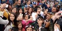 Başkan Çerçioğlu, Çocukların Bayramına Ortak Oldu