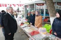 HASAN ERDOĞAN - Başkan İsmail Baran Açıklaması 'En Önemli Hizmet Eğitime Yapılandır'