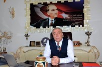 TÜRKIYE BÜYÜK MILLET MECLISI - Başkan Kılıç'dan 23 Nisan Mesajı