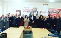 Başkan Selahattin Bayram Açıklaması Altıntaşlılar Tercihini Yeni Türkiye'den Yana Kullanmıştır