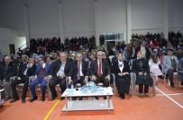 Bayırköy Belediyesi Tarafından 'Peygamber Efendimizin Doğumu' Adlı Program Düzenlendi