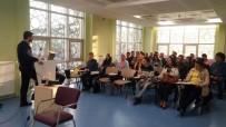 SATRANÇ - Bilecik Satranç Ailesine 39 Antrenör Daha Katıldı