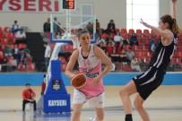 BELLONA - Bilyoner.Com Kadınlar Basketbol Ligi