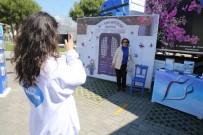 ESNAF VE SANATKARLAR ODASı - Bodrum Tanıtım TIR'ı Yüz Binlere Ulaştı