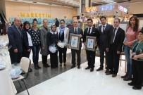 Bozüyük'te 'El Uğraşı Terapisi' Sergisi Açıldı