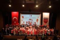 ÇOCUK ÜNİVERSİTESİ - Bu Yıl Ki 23 Nisan Teması 'Barış'
