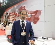 GAYRİMENKUL FUARI - 'Bursa Kentsel Dönüşüm Ve Yatırımda Yükselen Trend'