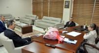 Çocuk Başkan Elanur, Ereğli'nin İl Olmasını İstedi