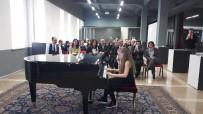 Çocuk Bayramında Piyano Resitali
