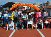 'Çocuk Maratonu'nun Kaybedeni Yok
